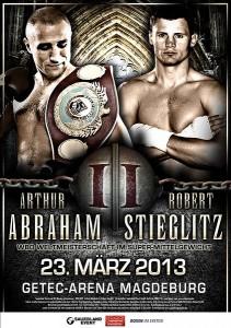 Abraham vs Stieglitz 2