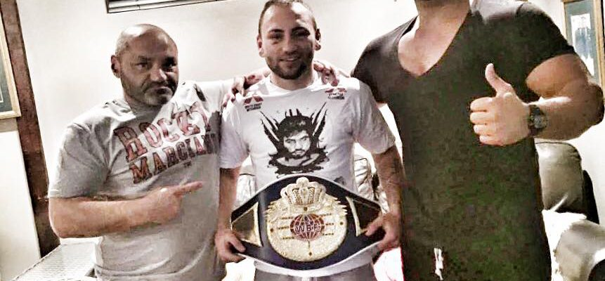 Deniz Ilbay und Team