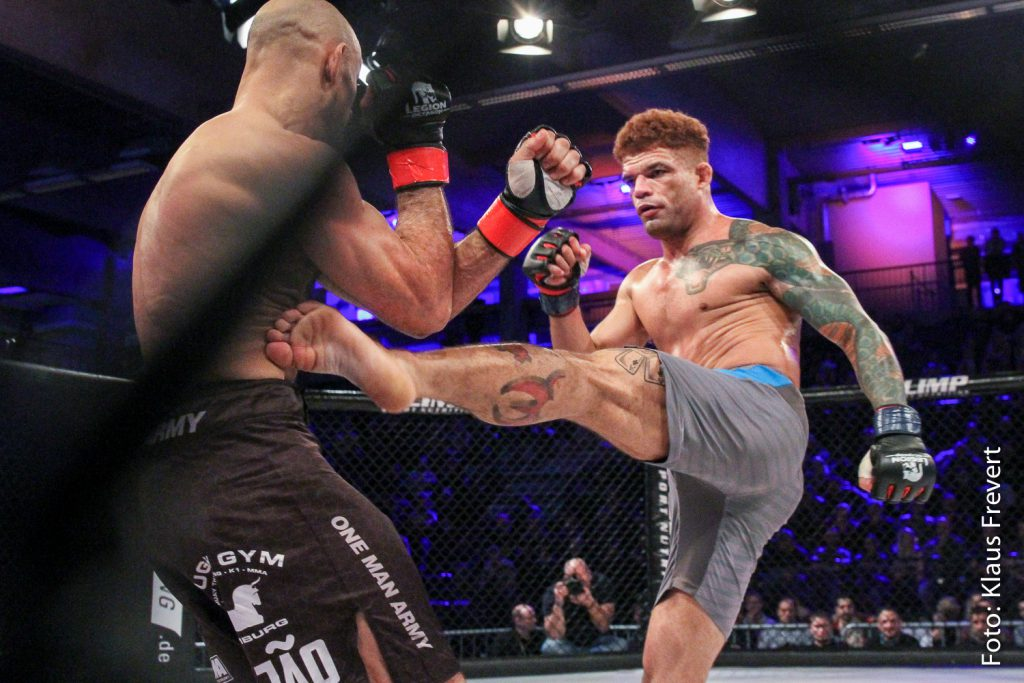 Paulo Goncalves Silva vs Nilson Pereira