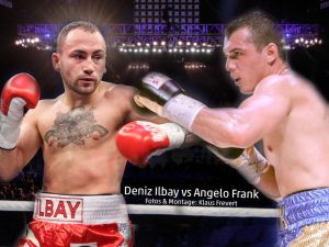 Deniz Ilbay vs Angelo Frank