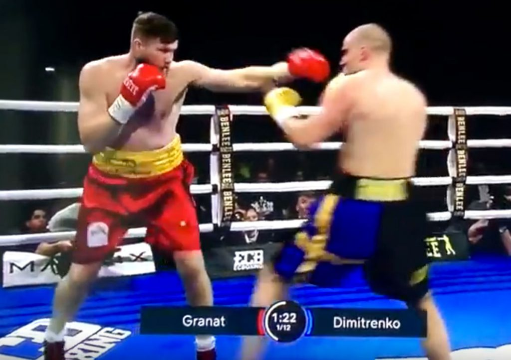 Dmitrenko-Granat