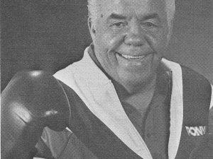 Lou Duva