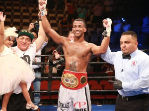 Rances Barthelemy - Foto: Leo Wilson Jr. / Premier Boxing Champions