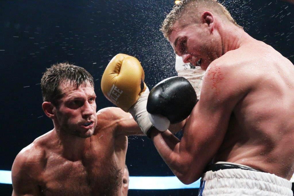 Igor Mikhalkin vs Thomas Oosthuizen