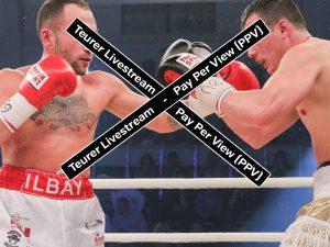 Denis Ilbay vs Angelo Frank