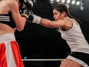 Lucie Sedlackova vs Manuela Zulj