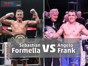 Sebastian Formella vs Angelo Frank