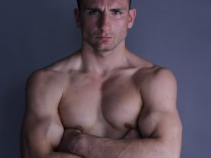 Noel Gevor - Foto: World Boxing Super Series