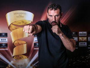 Firat Arslan - Foto: World Boxing Super Series