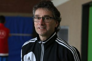 Dr. Horst-Peter Strickrodt