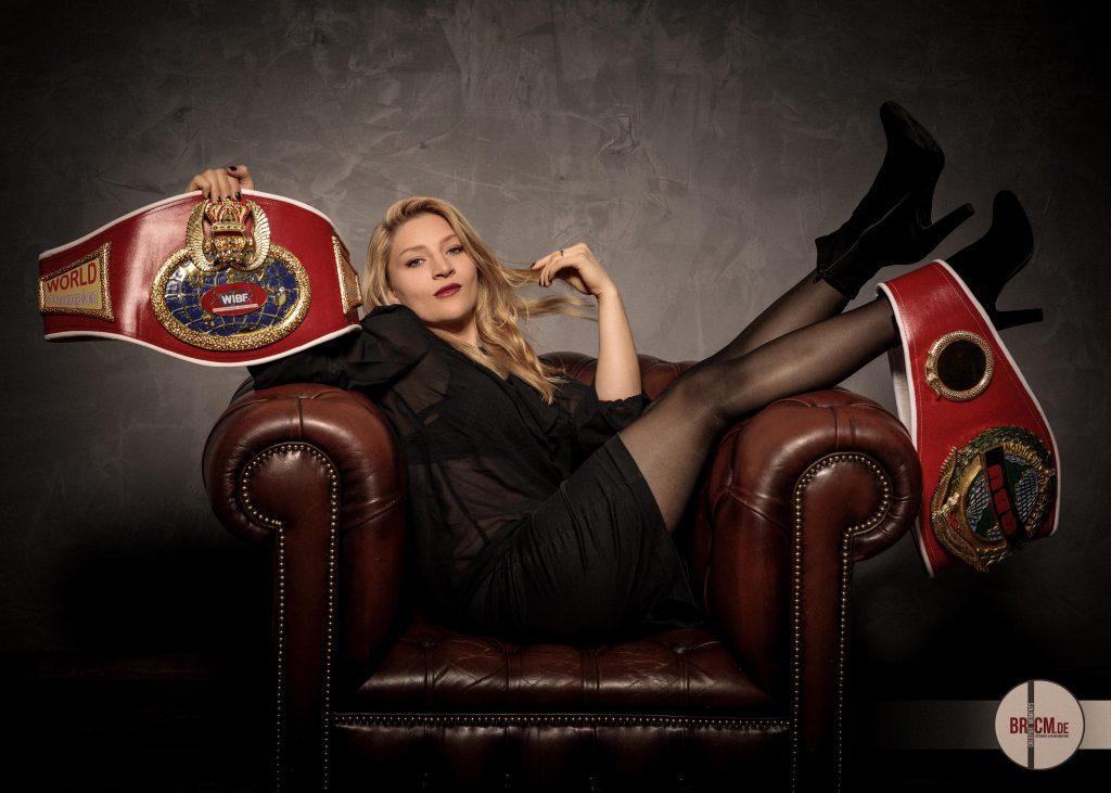 Verena Kaiser - Foto: Bernhard Risse - Creative Moments