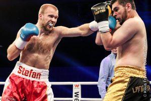Stefan Haertel vs Dominik Landgraf