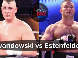 Dennis Lewandowski vs Boris Estenfelder