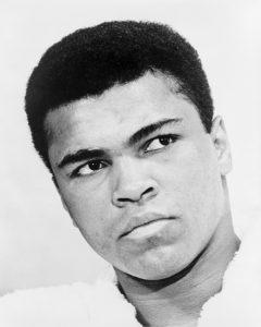 "Muhammad Ali - <a href=""https://pxhere.com/de/photo/1086556"">Foto:</a> by Pxhere; CC0 Public Domain"