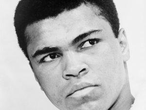Muhammad Ali - Foto: by Pxhere; CC0 Public Domain